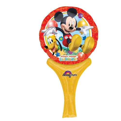 Mickey Mouse Inflate-a-Fun